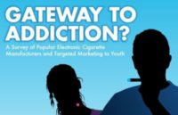 Tobacco Use Disorder (DSM-5): Nicotine, The Real Gateway Drug 4.0