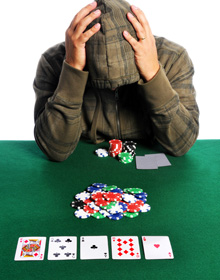 Gambling Disorder (DSM-5): Risking Something of Value in the Hope of Obtaining Something of Greater Value 3.0